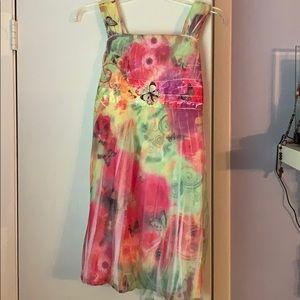Other - Girls spring dress